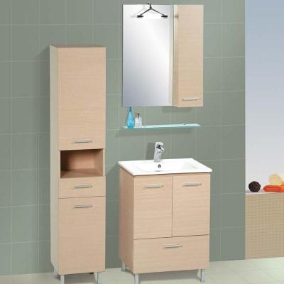 Έπιπλο μπάνιου Αρετή-Areti 60x84 σε 7 αποχρώσεις