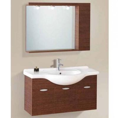 Έπιπλο μπάνιου Δαναός-Danaos105x59 σε 7 αποχρώσεις
