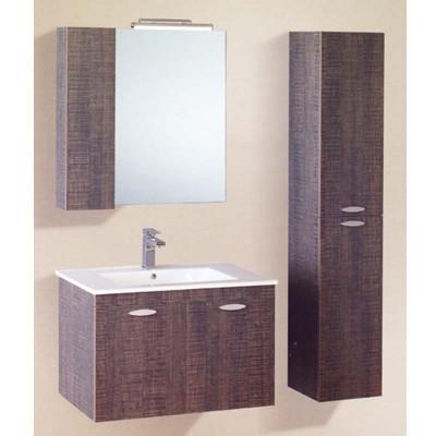Έπιπλο μπάνιου Εκάβη-Ekavi 75x52 σε 6 αποχρώσεις