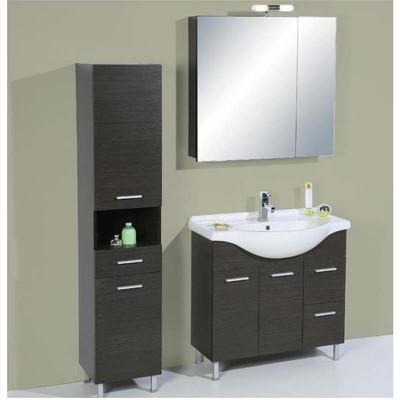 Έπιπλο μπάνιου Φιλαρέτη-Filareti 85x85 σε 6 αποχρώσεις