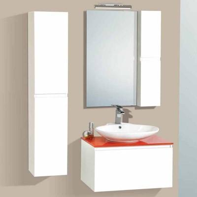 Έπιπλο μπάνιου Φίλτις/Filtis 75x42 σε 14 αποχρώσεις