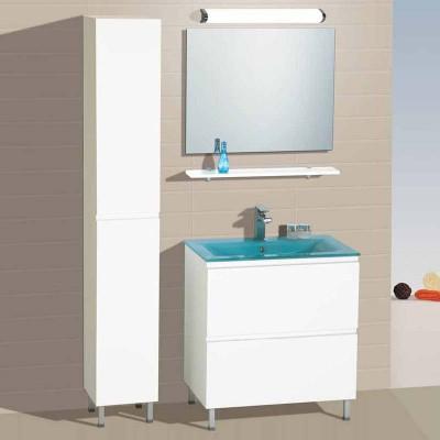 Έπιπλο μπάνιου Γόργη/Gorgi 75x83 σε 14 αποχρώσεις