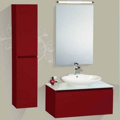 Έπιπλο μπάνιου Γρύνη/Grini 90x42 σε 14 αποχρώσεις