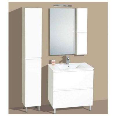 Έπιπλο μπάνιου Οίμη/Imi 75x83 σε 14 αποχρώσεις