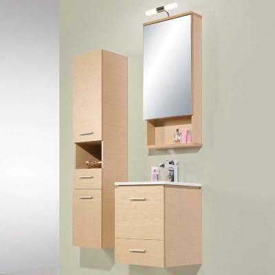 Έπιπλο μπάνιου Ιοκάστη-Iokasti 42x54  σε 6 αποχρώσεις