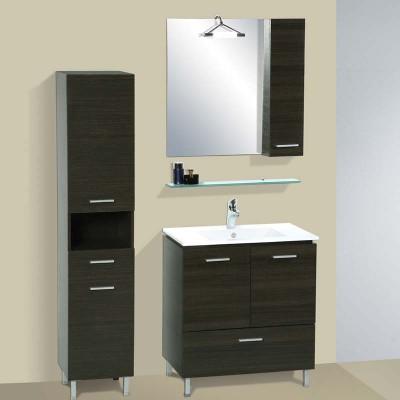 Έπιπλο μπάνιου Ειρήνη-Irini 75x84 σε 6 αποχρώσεις