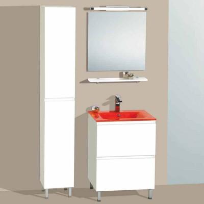 Έπιπλο μπάνιου Κάρμη/Karmi 60x83 σε 14 αποχρώσεις