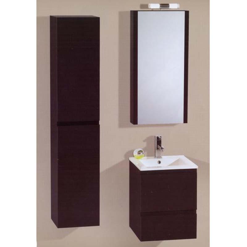 Έπιπλο μπάνιου Κλονία/Klonia 42x52