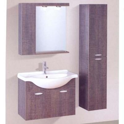 Έπιπλο μπάνιου Μεντής-Mentis 75x59 σε 7 αποχρώσεις
