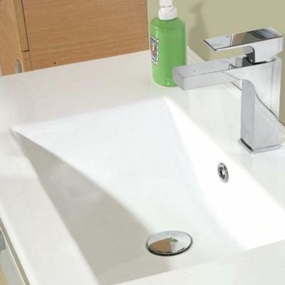 Έπιπλο μπάνιου 75x54 σε 2 αποχρώσεις