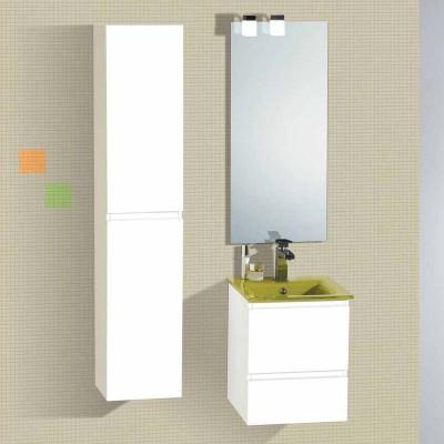 Έπιπλο μπάνιου Nύσα/Nissa 42x52 σε 14 αποχρώσεις
