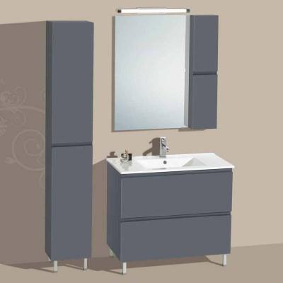 Έπιπλο μπάνιου Ροδία/Rodia 90x83 σε 14 αποχρώσεις