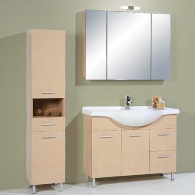 Έπιπλο μπάνιου Σύρος-Siros 85x105