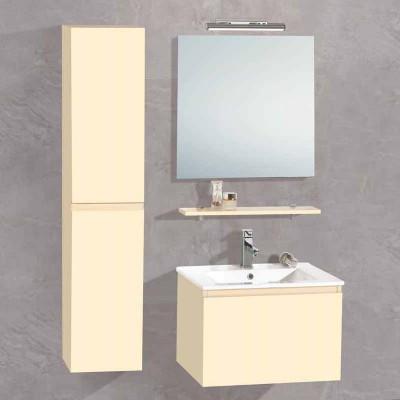 Έπιπλο μπάνιου Σκόπας/Skopas 60x42 σε 14 αποχρώσεις