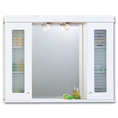 Καθρέπτης Ντουλάπι Μπάνιου
