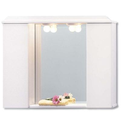 Καθρέπτης Ντουλάπι Μπάνιου 312B 70cm