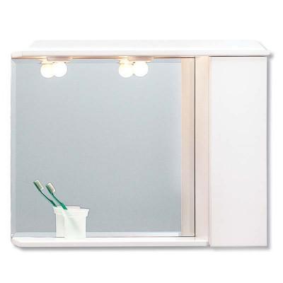 Καθρέπτης Ντουλάπι Μπάνιου 312A 70cm