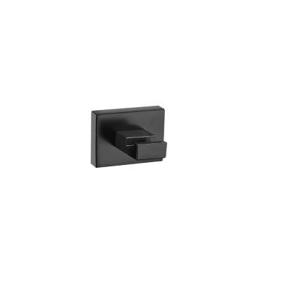 Άγκιστρο μπάνιου Enigma Sanco M116-26108 Μαύρο ματ