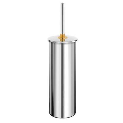 Πιγκάλ μπάνιου Versus Sanco A4-90526 χρώμιο - χρυσό