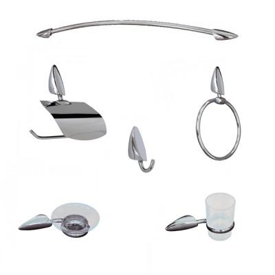 Σετ αξεσουάρ μπάνιου K-1100 OEM
