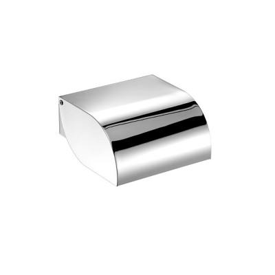Χαρτοθήκη  μπάνιου με καπάκι Ergon Sanco A3-0852