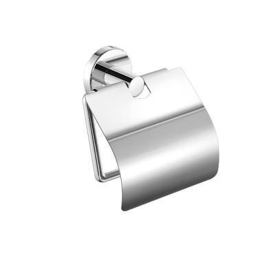 Χαρτοθήκη  μπάνιου με καπάκι Ergon Sanco A3-25917