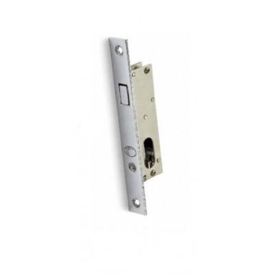 Κλειδαριά Πόρτας - Γάντζου Conset σε χρώμιο