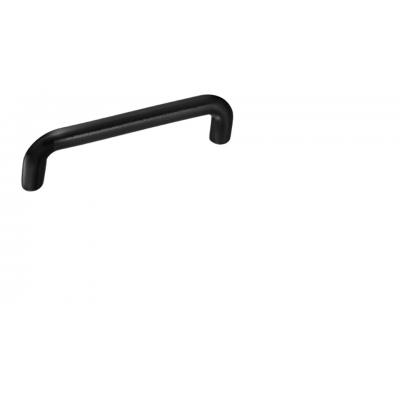 Λαβές επίπλων Viometale 05.05 μαύρο ματ