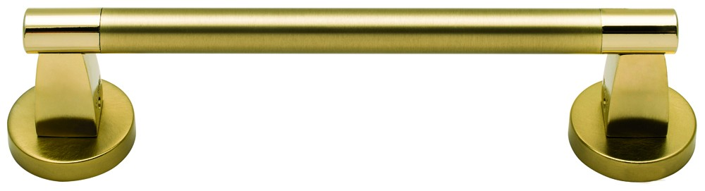 Λαβή Εξώπορτας Viometale 04.700 χρυσό χρυσό/ματ