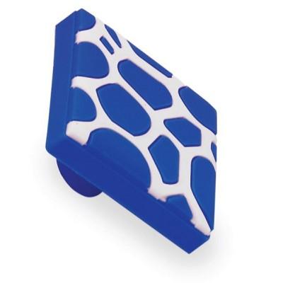 Πομολάκι επίπλων Conset C1041 μπλε