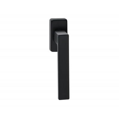 Πόμολο παραθύρου Viometale 08.801 μαύρο/μαύρο ματ