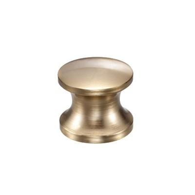 Πομολάκι επίπλων  Viometale 01.147 χρυσό ματ