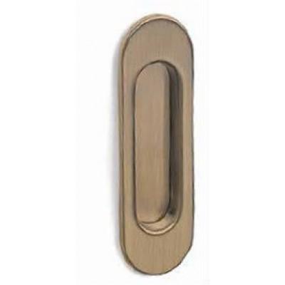 Χούφτα πόρτας Convex C165 αντικέ ματ