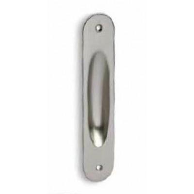 Χούφτα πόρτας Conset C135 νίκελ ματ