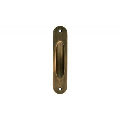 Χούφτα πόρτας Viometale No 400 μπρονζέ