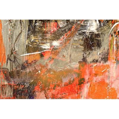 Ταπετσαρία Αφηρημένη Τέχνη - Art 25