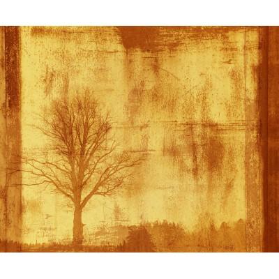 Ταπετσαρία Αφηρημένη Τέχνη - Art 28  Φθινοπωρινό δέντρο