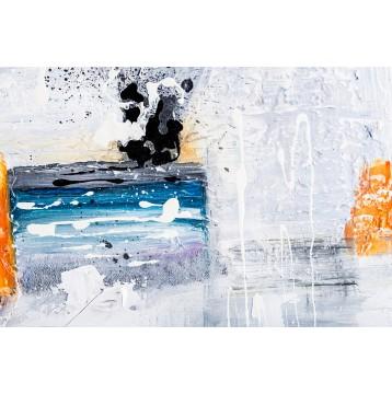Ταπετσαρία Αφηρημένη Τέχνη - Art 100