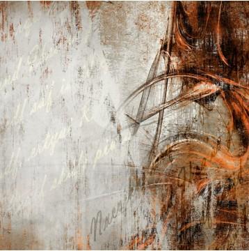 Ταπετσαρία Αφηρημένη Τέχνη - Art 1