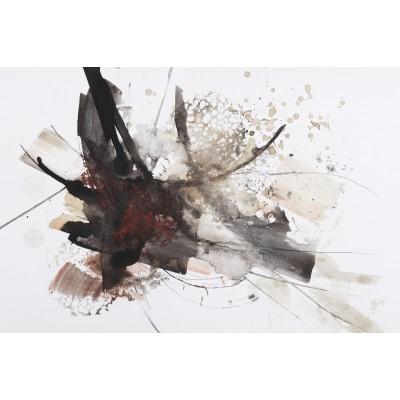 Ταπετσαρία Αφηρημένη Τέχνη - Art 10