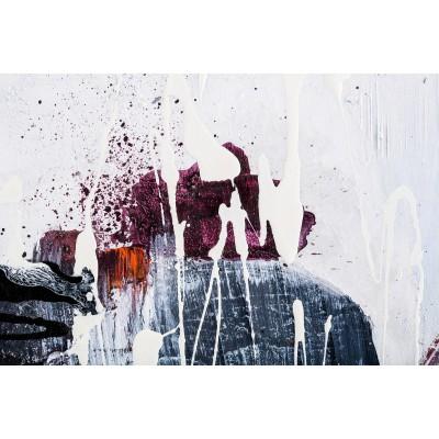 Ταπετσαρία Αφηρημένη Τέχνη - Art 12