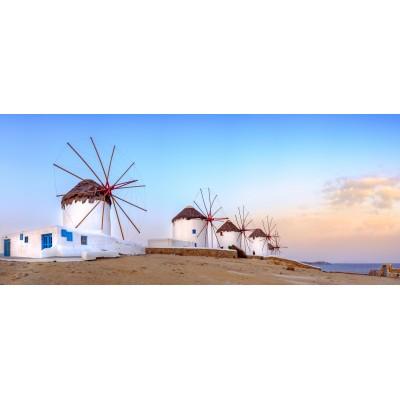 Ταπετσαρία Ελλάδα - Τουρισμός 14 Ανεμόμυλοι
