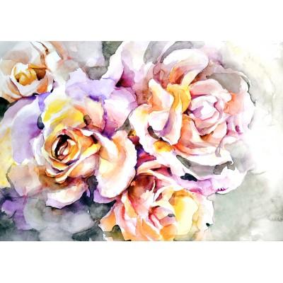 Ταπετσαρία Φύση - Λουλούδια - Floral 129
