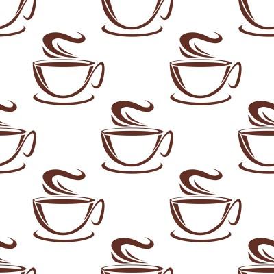 Ρόλερ - Ρολοκουρτίνα Σχέδιο Κουζίνα - Καφές 45