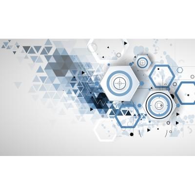 Ταπετσαρία Οικονομία - Τεχνολογία 1