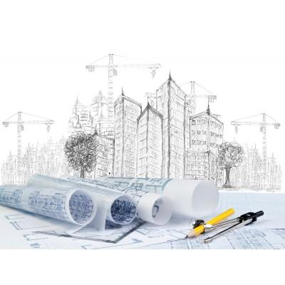Ρόλερ - Ρολοκουρτίνα Σχέδιο Οικονομία - Τεχνολογία 28 Αρχιτεκτονικός σχεδιασμός