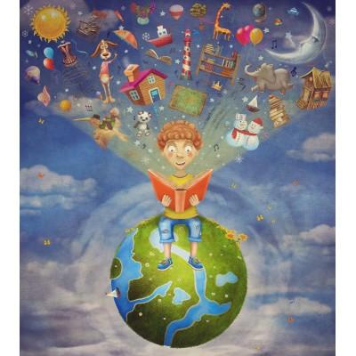 Ρόλερ - Ρολοκουρτίνα Σχέδιο Παιδικό - Εφηβικό71