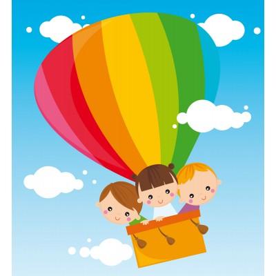 Ρόλερ - Ρολοκουρτίνα Σχέδιο Παιδικό - Εφηβικό86