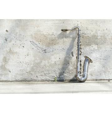 Ταπετσαρία Vintage - Μουσική 99