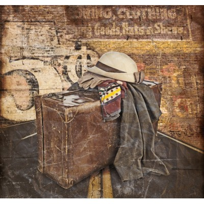 Ταπετσαρία Vintage - Μουσική 31